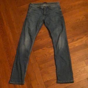 Zara man jeans skinny 31